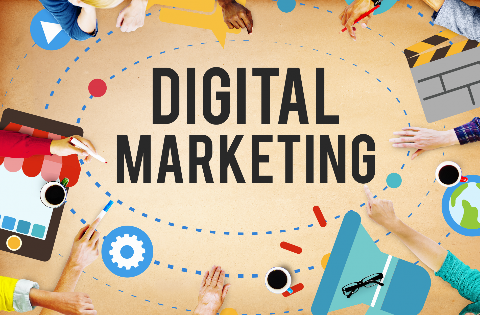 DIGITAL MARKETING – ITS SIGNIFICANCE & IMPORTANCE